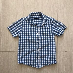 Boys French Connection Shirt